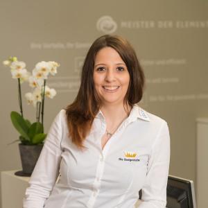 Melanie Schweitzer